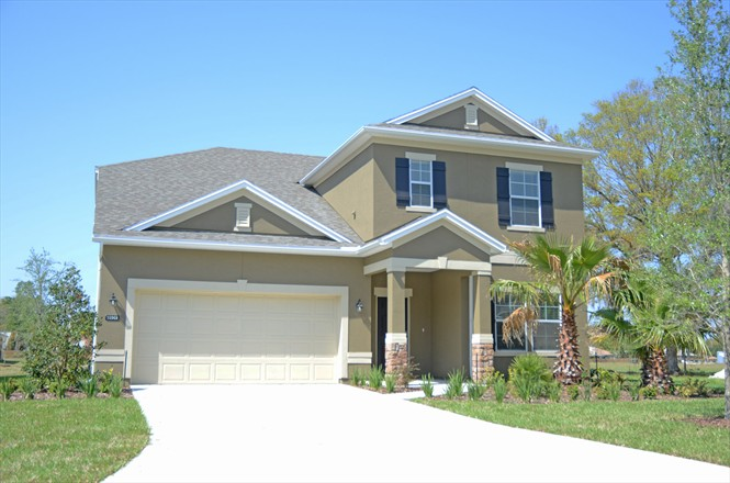 Benton Lakes Lennar Homes Mandarin