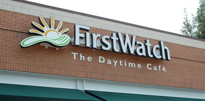 First Watch Mandarin Jacksonville