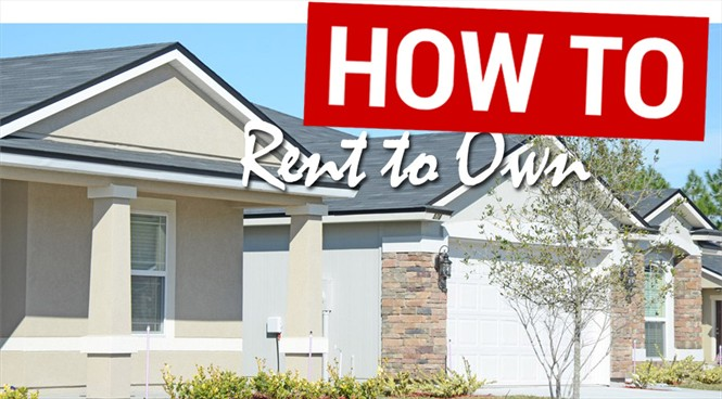 Rent to Own How To