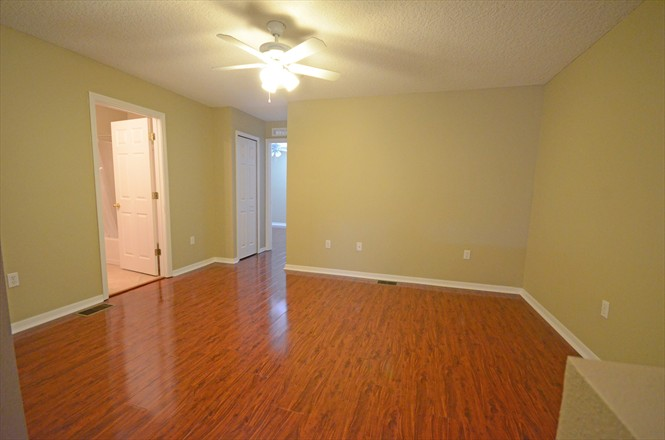 Rent to Own Townhome Jacksonville FL - Loft