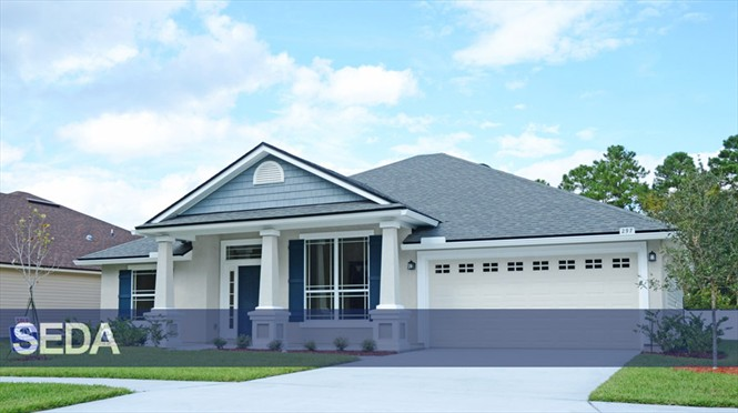 SEDA Homes - Jacksonville New Home Bulder