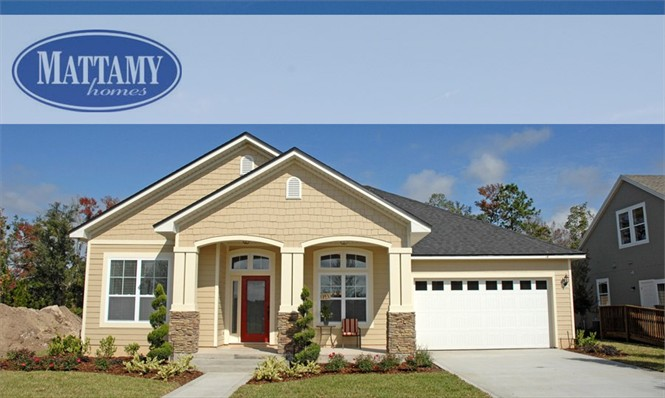 Mattamy Homes - Jacksonville New Home Bulder