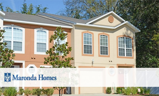 Maronda Homes - Jacksonville New Home builder In Focus
