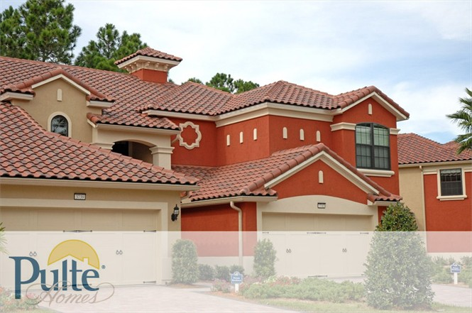 Pulte Homes - Jacksonville New Home Builder