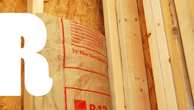 New Home Insulation Q&A.  It's all about the