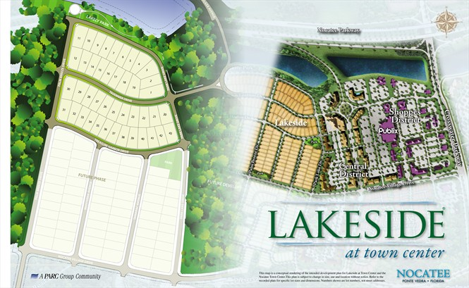Lakeside at Nocatee