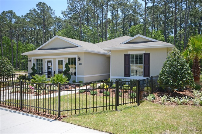 Ambridge Cove New Home Community Northside Jacksonville FL