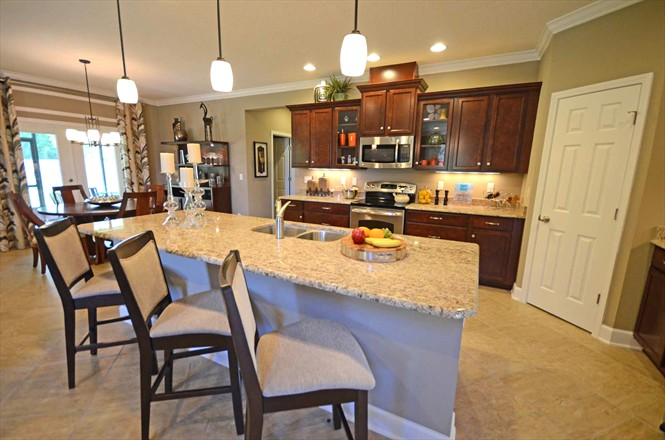 Yellow Bluff Landing by Providence Homes