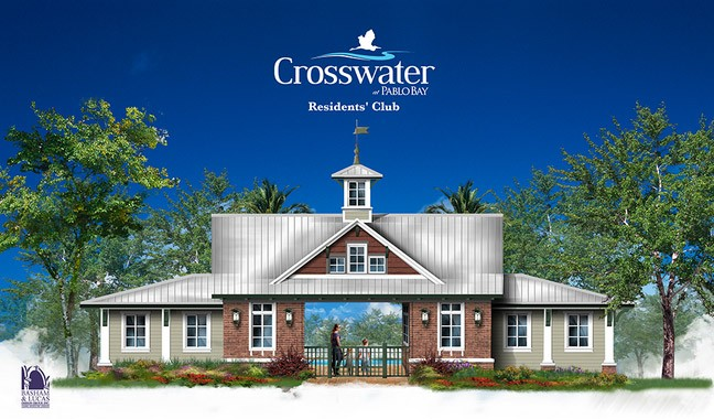 Crosswater at Pablo Bay - Amenities Center Resident's Club