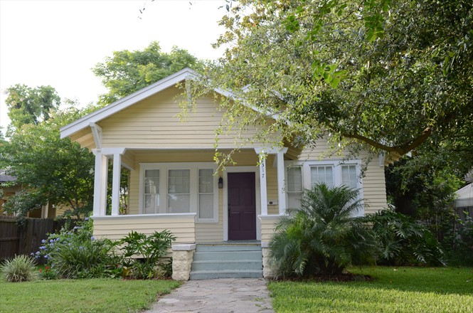 Rehabbed Riverside Bungalow Coming Soon