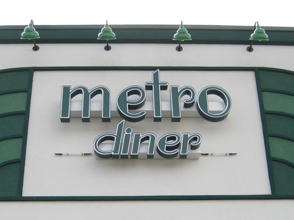 Jacksonville's Metro Diner now in four locations to serve you!