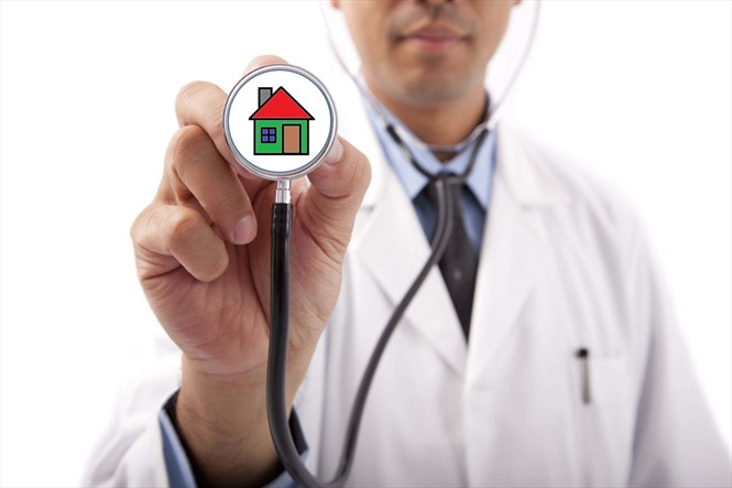 Special mortgage programs designed specially for Doctors and Residents.