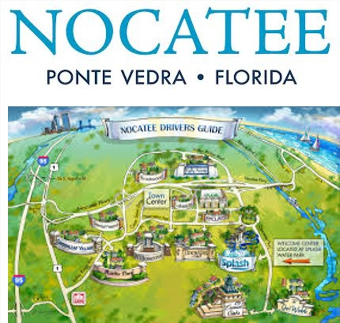 Nocatee again makes top five master planned communities in U.S.