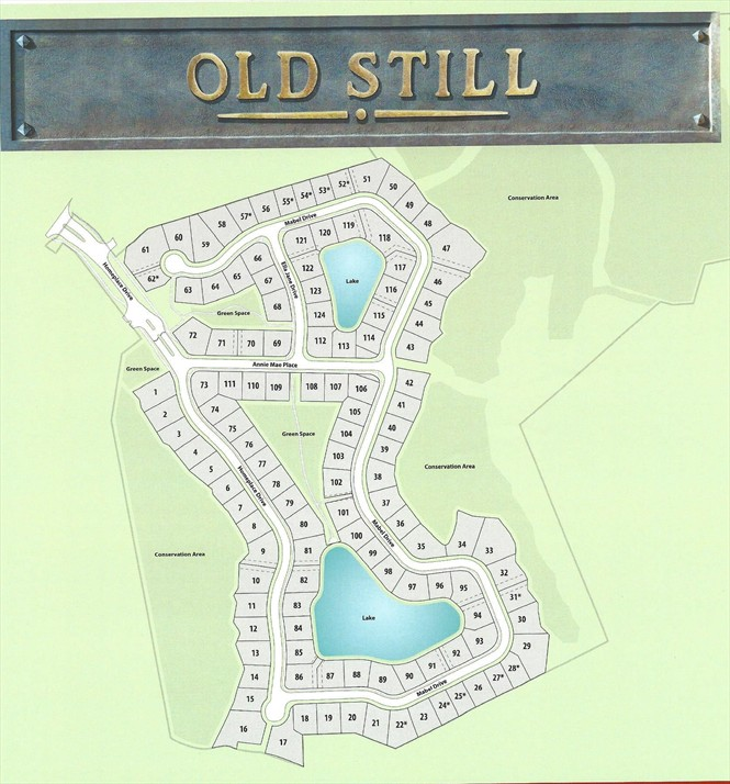 Old Still is located at the end of Baymeadows Road, East of I-295
