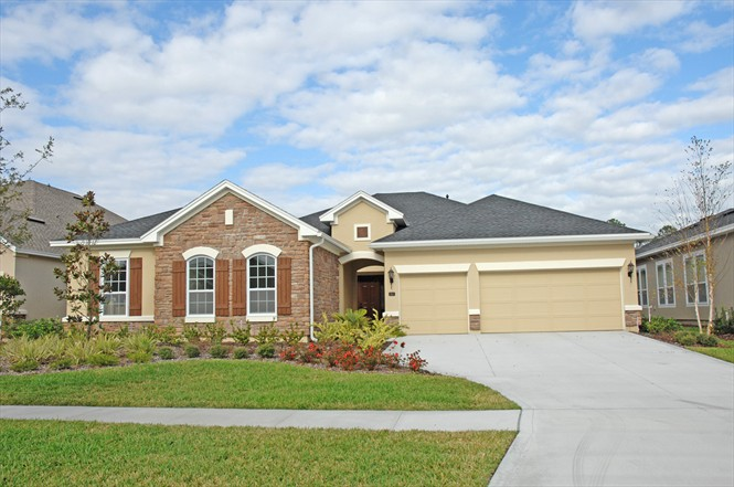 Willowcove at Nocatee Homes
