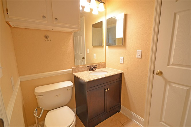 Rent to Own at The Grand Reserve - Bathroom